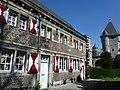 Maastricht - Faliezusterpark 8 - 6 - 4 (van links naar rechts) (6-2015) P1140949.JPG