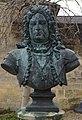 Maastricht - Kasteel Neercanne - borstbeeld Baron Von Dopff - door Alexander Taratynov 2000 20210116.jpg