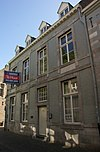 maastricht - rijksmonument 27599 - stokstraat 41 20100718