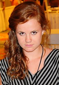 Mackenzie Lintz 2012 (cropped).jpg
