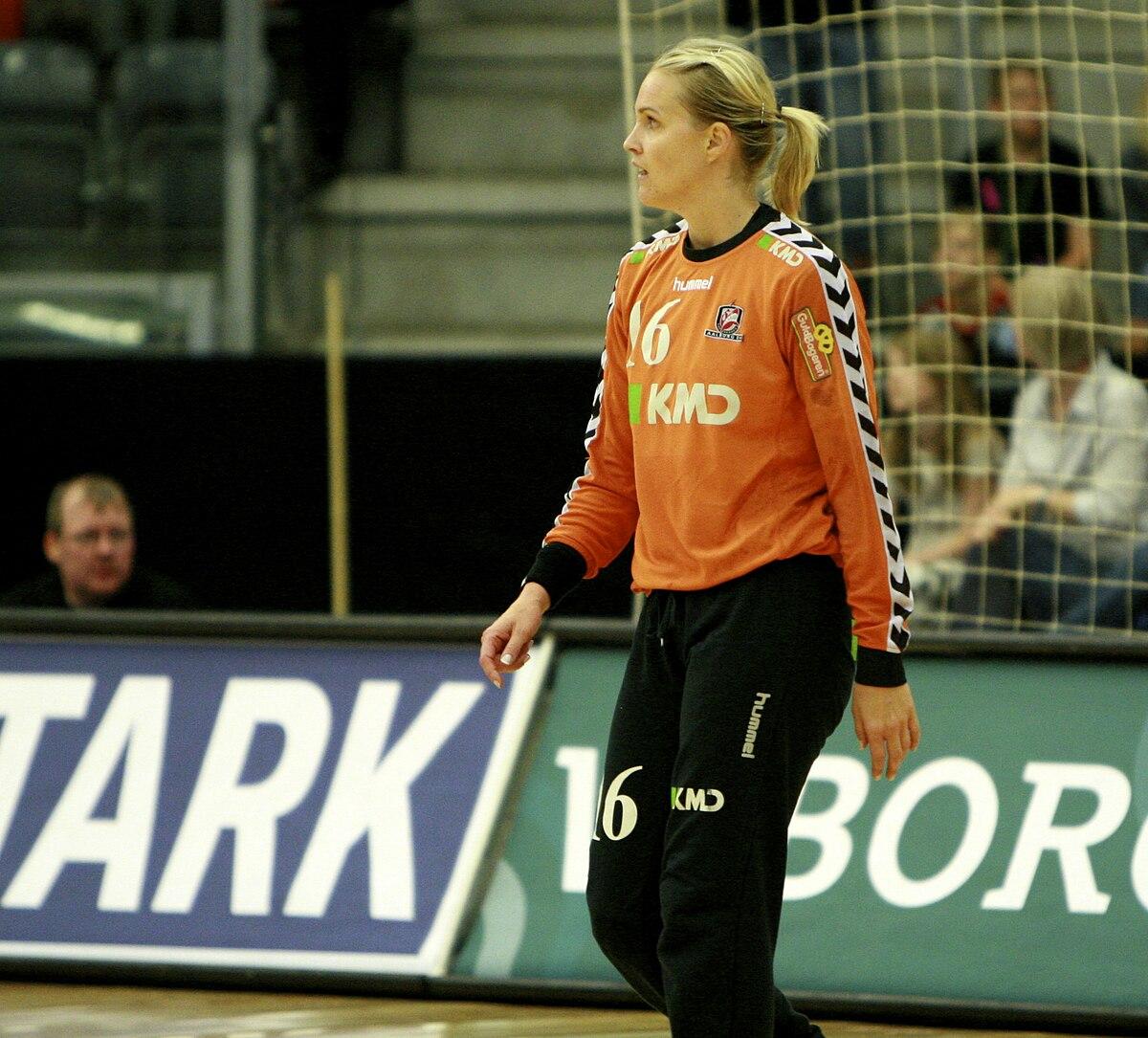 Madeleine Gustafsson