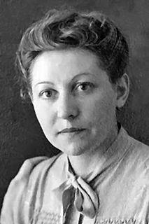 Madeleine Michelis