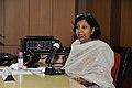 Madhuvanti Ghosh - Orientation Session - VMPME Workshop - Science City - Kolkata 2015-07-17 9323.JPG