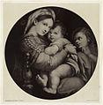 Madonna della Sedia by Boston Public Library.jpg