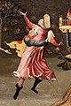Maestro del giudizio di paride, ratto di elena, 1440-50 ca. desco da parto 03.jpg