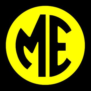 Magazine Enterprises American comic book company