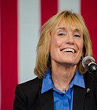 Maggie Hassan at Clinton Kaine rally Aug 2016 2.jpg