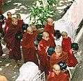 Mahagandhayon Monastic Institution, Amarapura, Myanmar.jpg