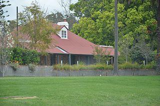 Mahogany Creek, Western Australia Suburb of Perth, Western Australia