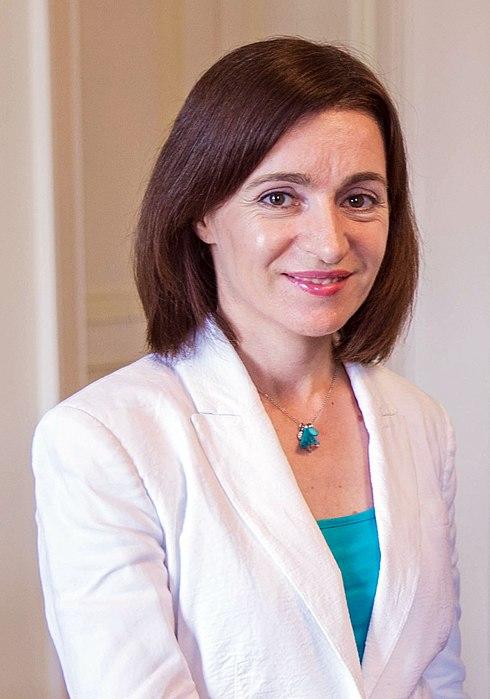 Jefe de gobierno de Moldavia