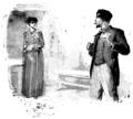 Maid of treppi, pg 66--The Strand Magazine, vol 1, no 1.png