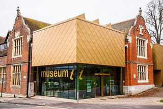 Maidstone Museum Regional museum, regimental museum, art gallery, heritage centre, historic house museum in Kent, England