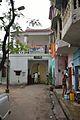 Main Gate with Nahabatkhana - Bhukailash Rajbati Estate - Kidderpore - Kolkata 2015-12-13 8362.JPG