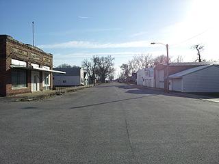 Popejoy, Iowa City in Iowa, United States