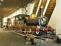 Main building of the Kyoto Railway Museum 001.jpg