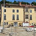 Maison des Sires de Villars en août 2013.JPG