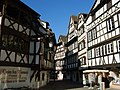 Maison des Tanneurs Strasbourg by Deniz.jpg