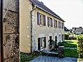 Maison où a séjourné Georges Cuvier. Roches-lès-Blamont.jpg