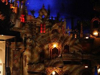 Majestic Theatre (San Antonio) - Image: Majestic SA (9)