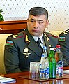 Major General Mais Barkhudarov in 2017.jpg