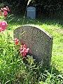 Malcolm Lowry's gravestone.jpg