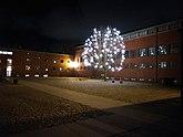 Fil:Malmöhus slott at night (Dec 2017) 3.jpg