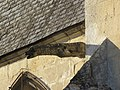 Mamers - Église Notre-Dame, gargouille.jpg