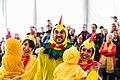Manteo del 'pelele', murgas y chirigotas - las actividades más tradicionales en el domingo de Carnaval 05.jpg