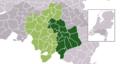 Map - NL - Municipality Meierij Peelland Historical.png