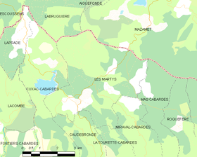 Map commune FR insee code 11221.png