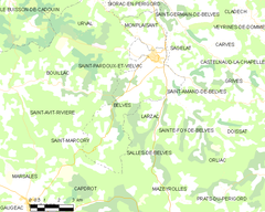 Map commune FR insee code 24035.png
