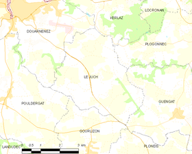 Map commune FR insee code 29087.png