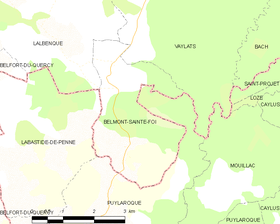 Map commune FR insee code 46026.png