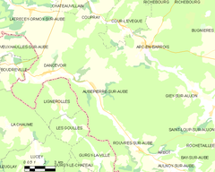 Map commune FR insee code 52022.png