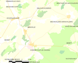 Map commune FR insee code 55001.png