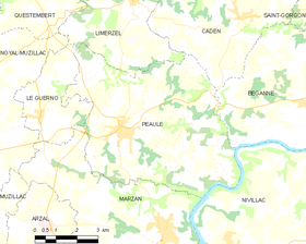 Map commune FR insee code 56153.png
