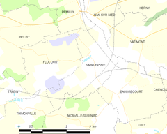 Map commune FR insee code 57609.png