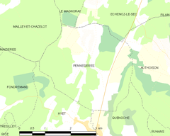 Map commune FR insee code 70405.png