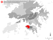 Central and Western District