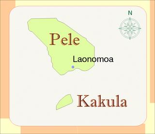 Kakula Island