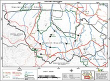 Map of Western Equatoria State, South Sudan - ZooKeys-285-089-g001.jpeg