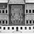 Maquette, interieur burgerzaal enigszins gewijzigd uitgevoerd ontwerp uit 1648 - Amsterdam - 20011871 - RCE.jpg
