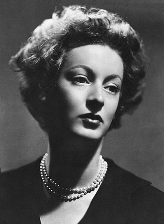 Marella Agnelli - Marella Agnelli in the 1950s