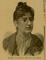 Maria Augusta Coelho da Cruz - Diário Illustrado (20Out1888).png