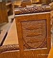 Maria Laach Abbey, Andernach 2015 - DSC01372.jpeg- Maria Laach (46104313965).jpg