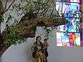 Maria unter dem Ölbaum , Lingenau - panoramio.jpg