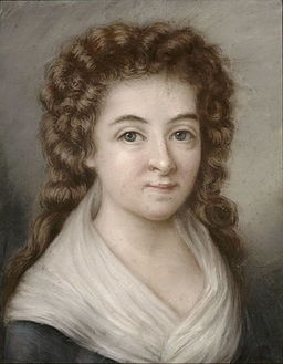 Marie-Charlotte-Pauline Robert de Lézardière