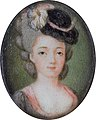 Marie Adrienne Francoise de Noailles, French School 18th century copy.jpg