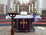 Marienstiftskirche Lich Altar 02.JPG