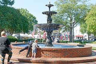 Marietta, Georgia City in Georgia, United States